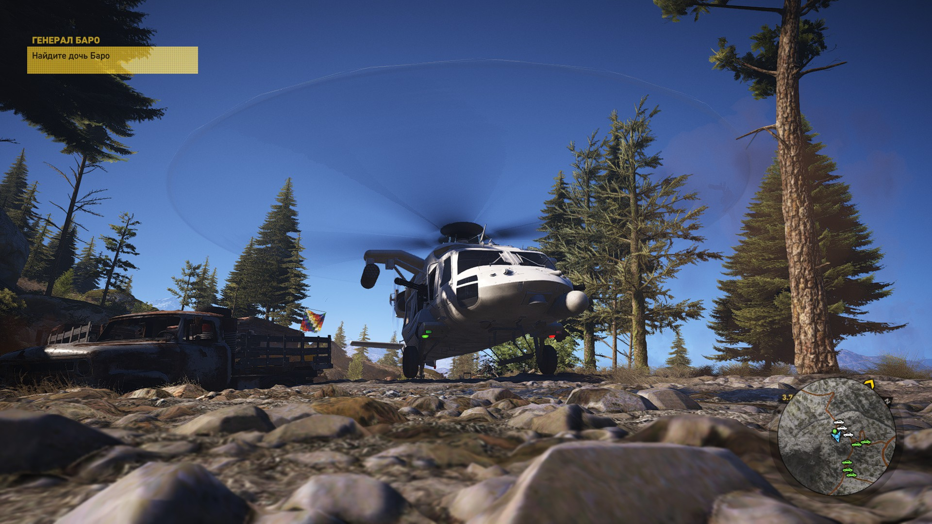 Tom Clancy's Ghost Recon® Wildlands2017-3-22-22-49-54.jpg - Tom Clancy's Ghost Recon: Wildlands