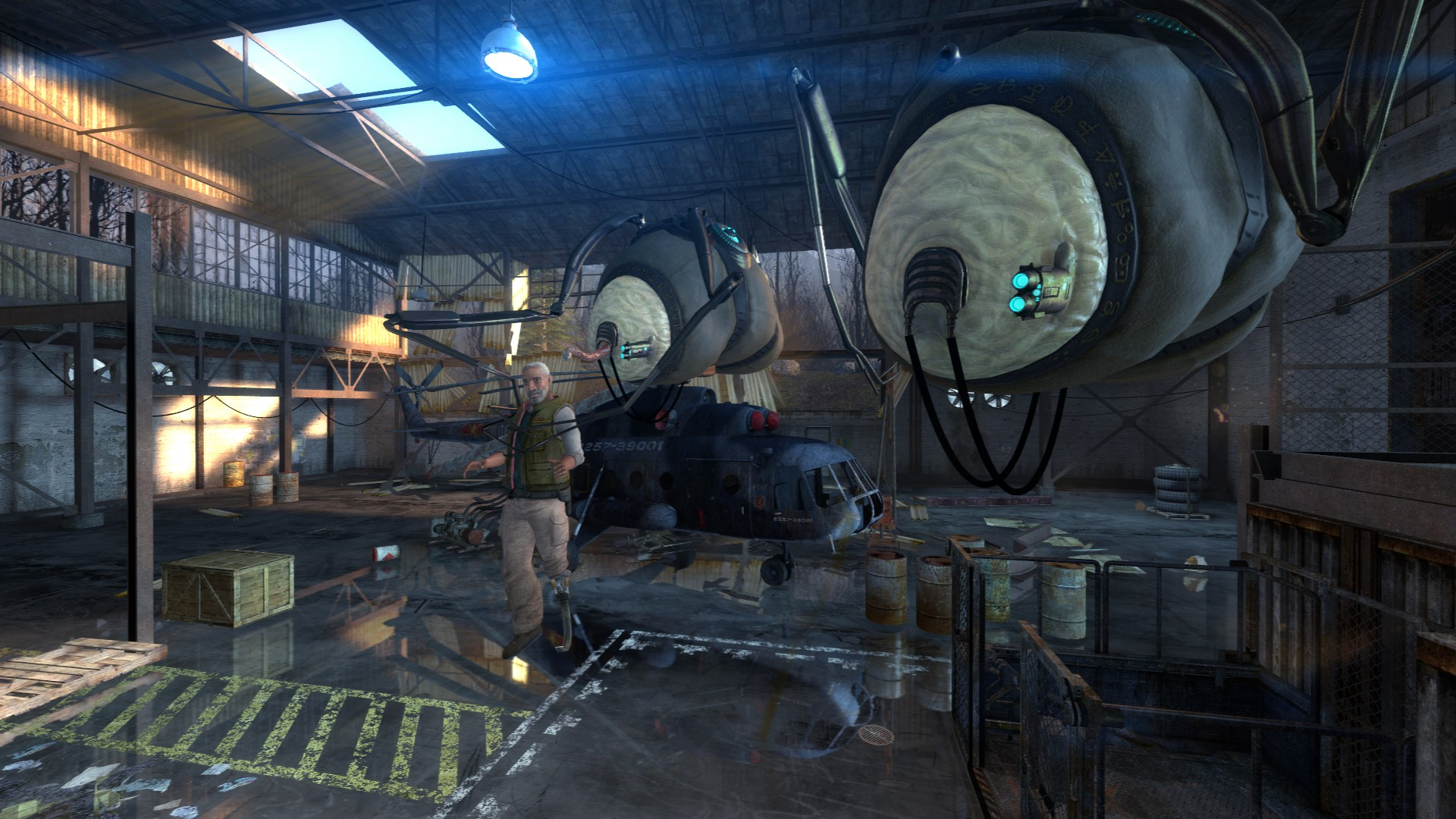 94.jpg - Half-Life 2 Half-Life 2 Episode Two