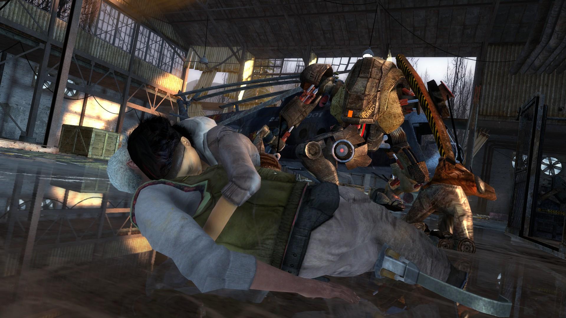 95.jpg - Half-Life 2 Half-Life 2 Episode Two
