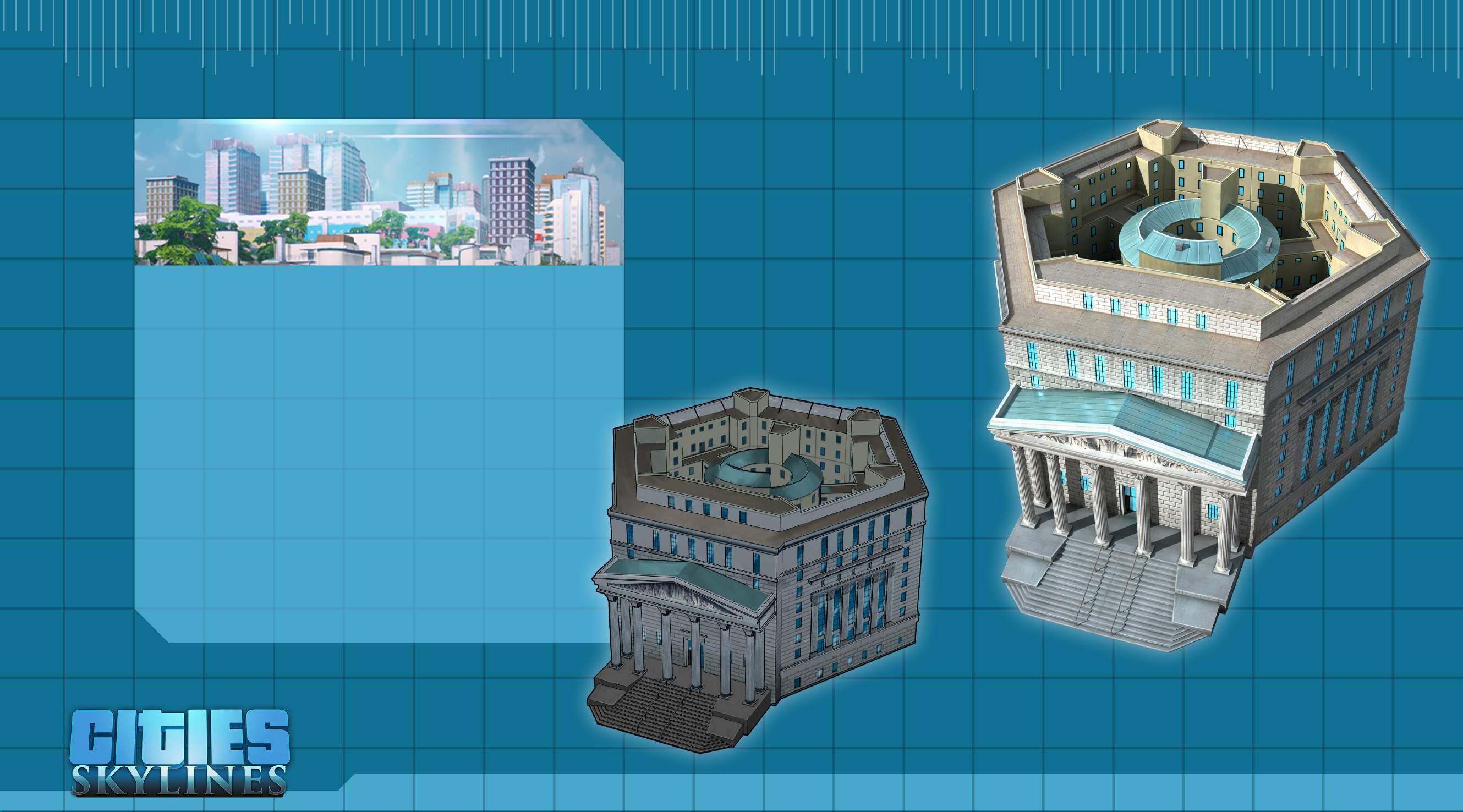 03 - Cities: Skylines