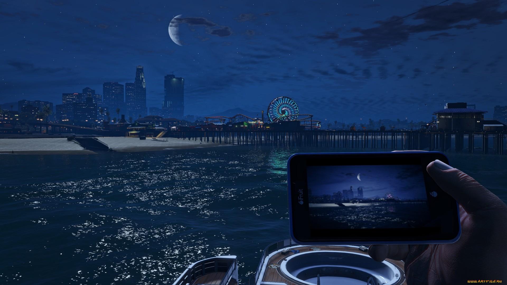 Grand Theft Auto 5 - Grand Theft Auto 5