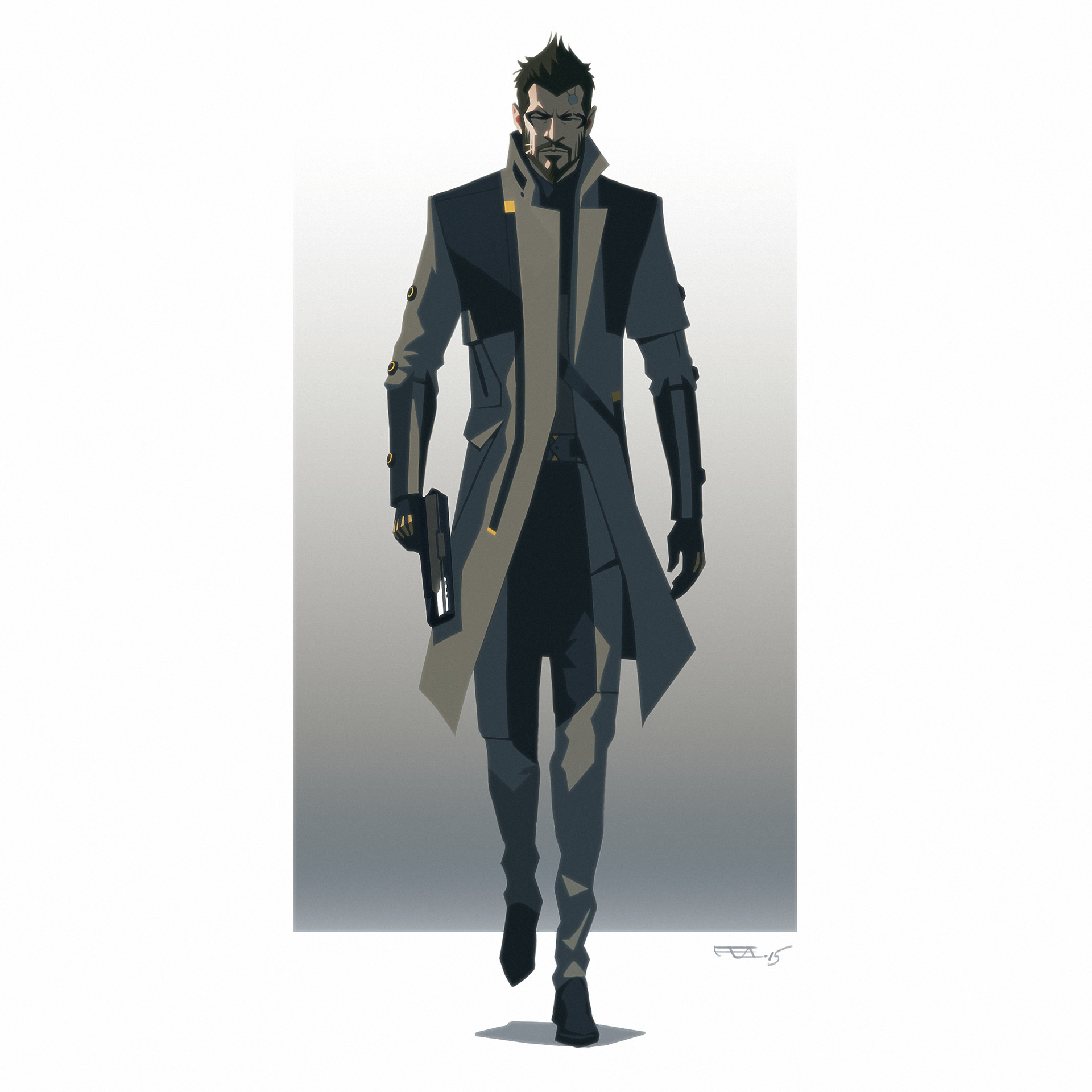 frederic-bennett-stylized-jensen-trench.jpg - Deus Ex: Mankind Divided
