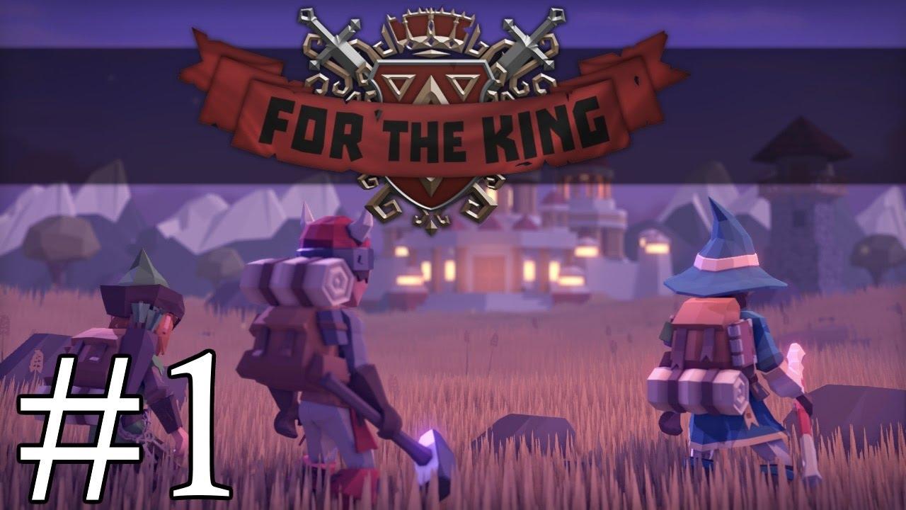 скриншоти - For The King