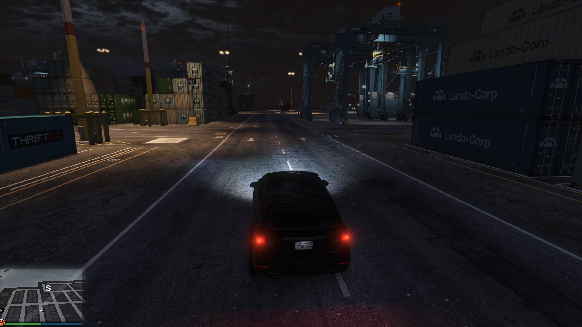GTA5 2017-04-14 19-04-59-566.jpg - Grand Theft Auto 5 Открытый мир