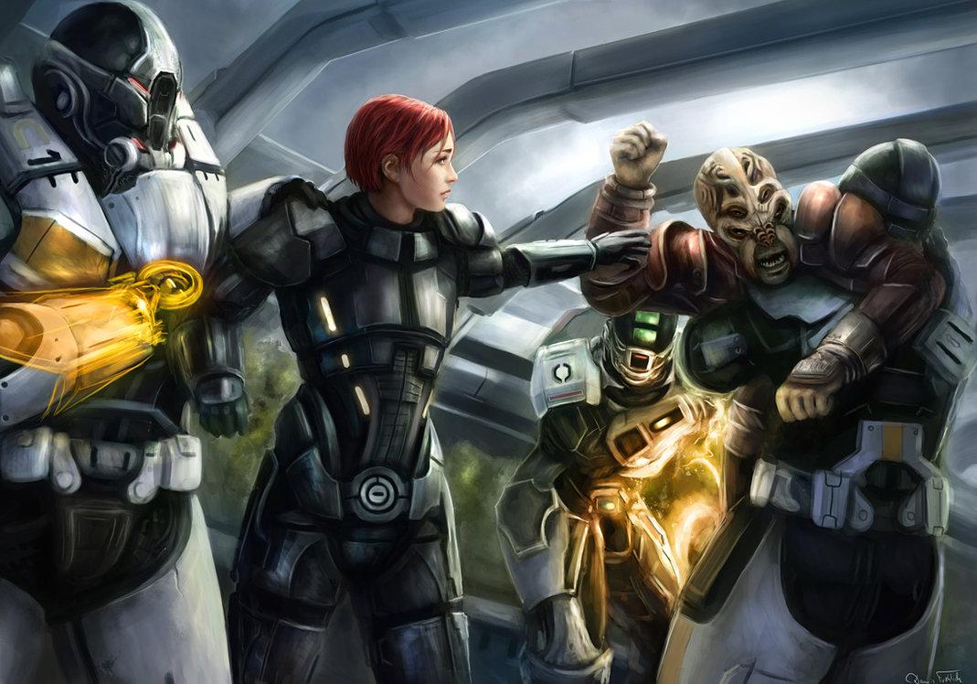 commission__andromeda__mass_effect__by_jorsch-d5j8ttj.jpg - Mass Effect: Andromeda