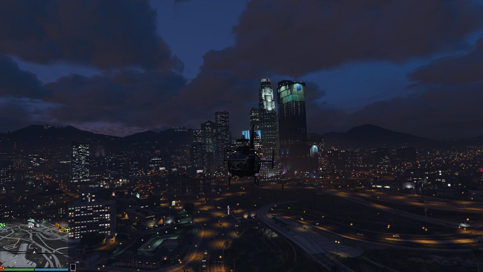 GTA5 2017-04-16 15-42-54-145.jpg - Grand Theft Auto 5 Открытый мир