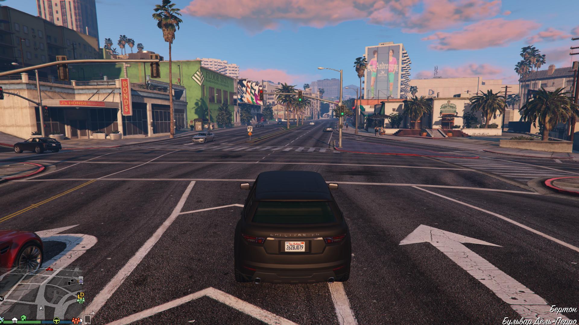 GTA5 2017-04-18 16-25-07-643.jpg - Grand Theft Auto 5 Открытый мир