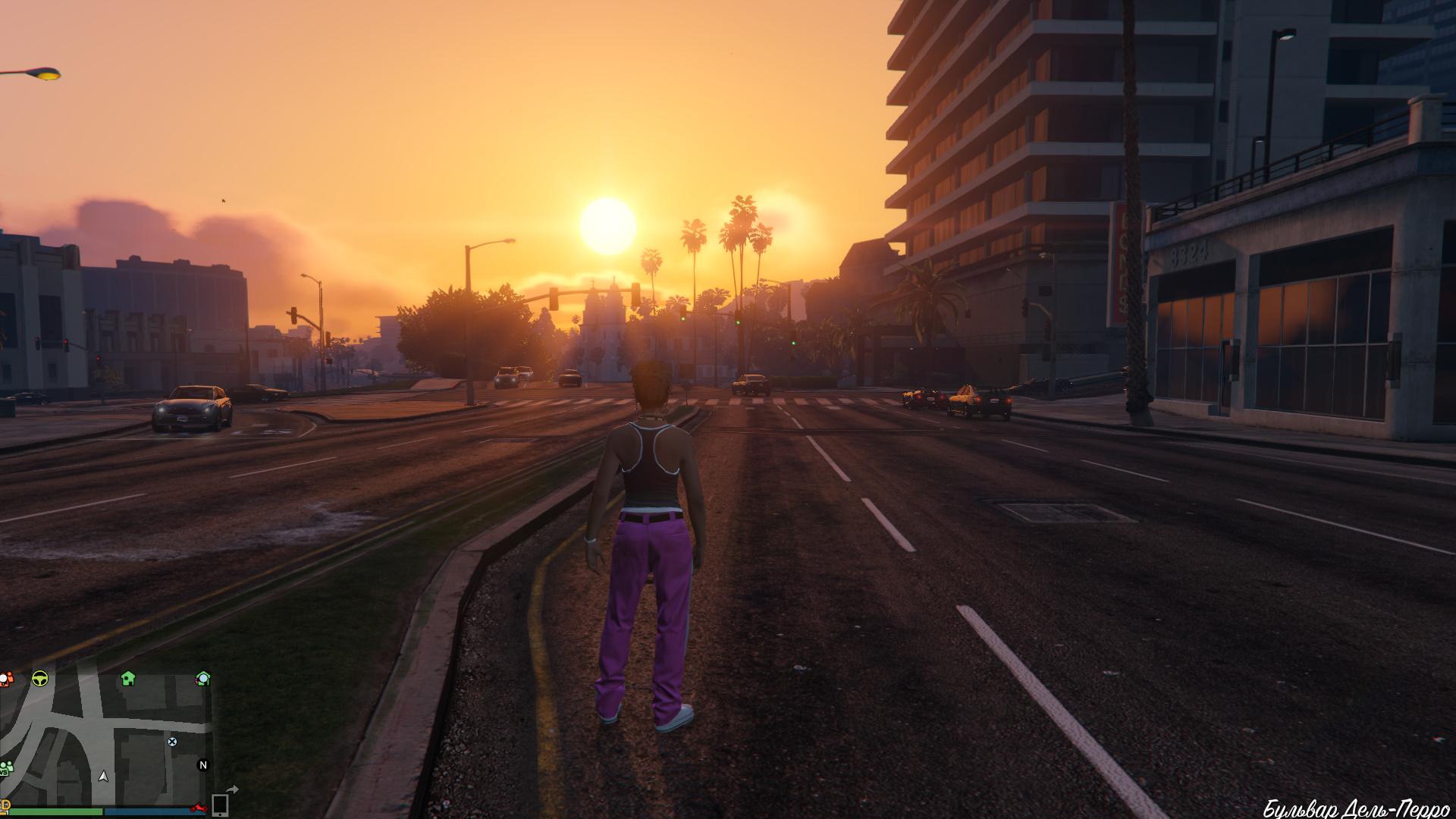 GTA5 2017-04-18 16-26-36-281.jpg - Grand Theft Auto 5 Открытый мир