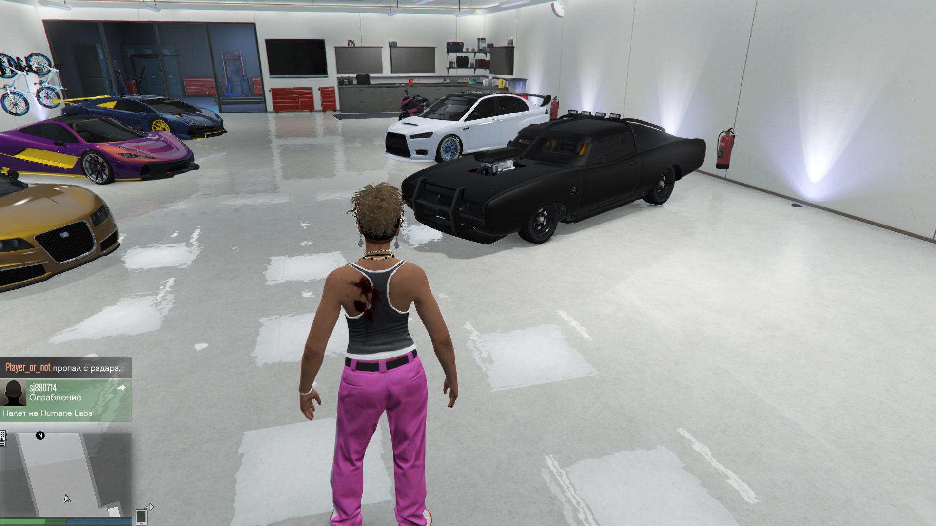 GTA5 2017-04-18 16-28-57-190.jpg - Grand Theft Auto 5 Открытый мир