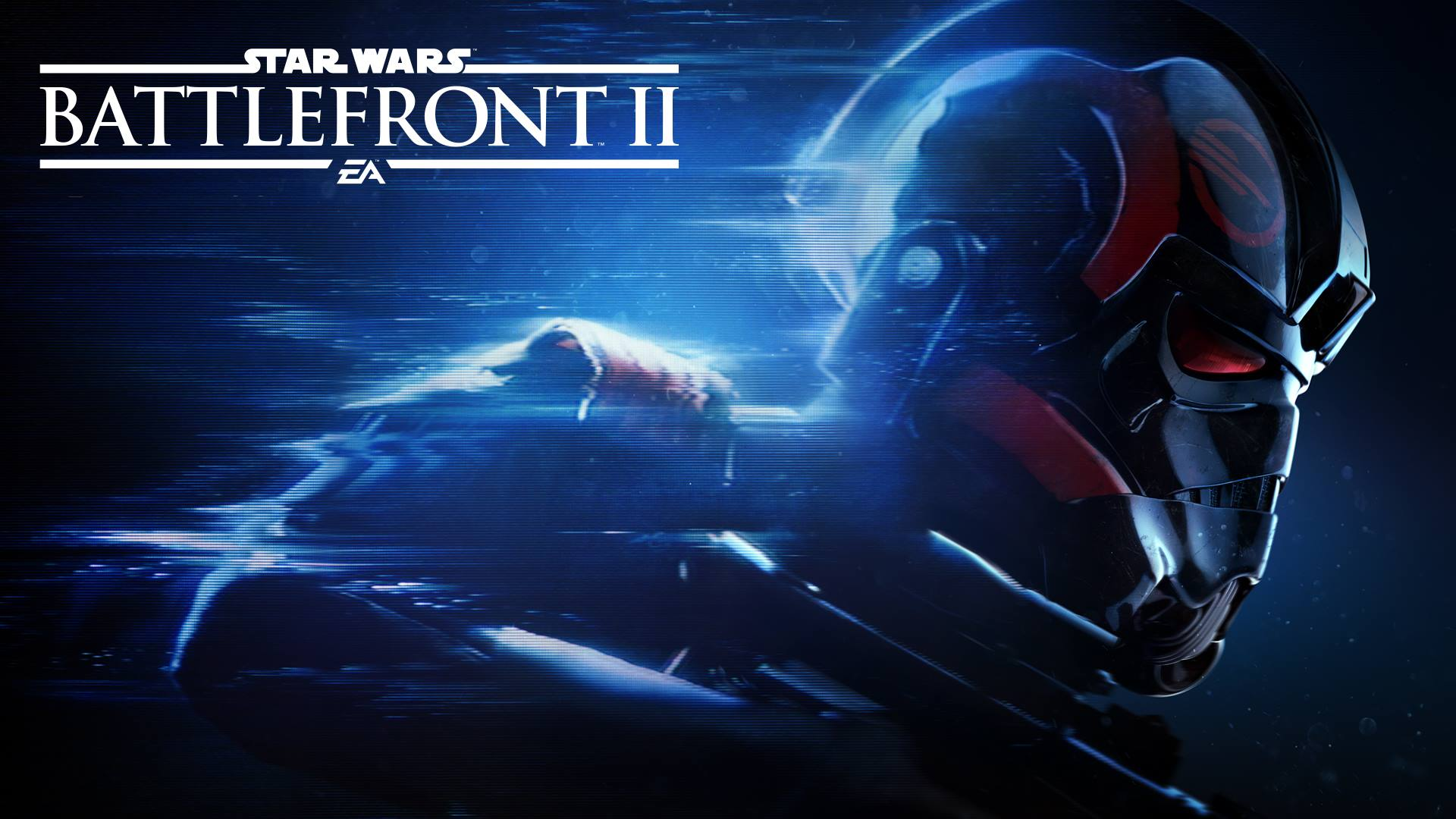 Штурмовик - Star Wars: Battlefront 2 (2017) Арт