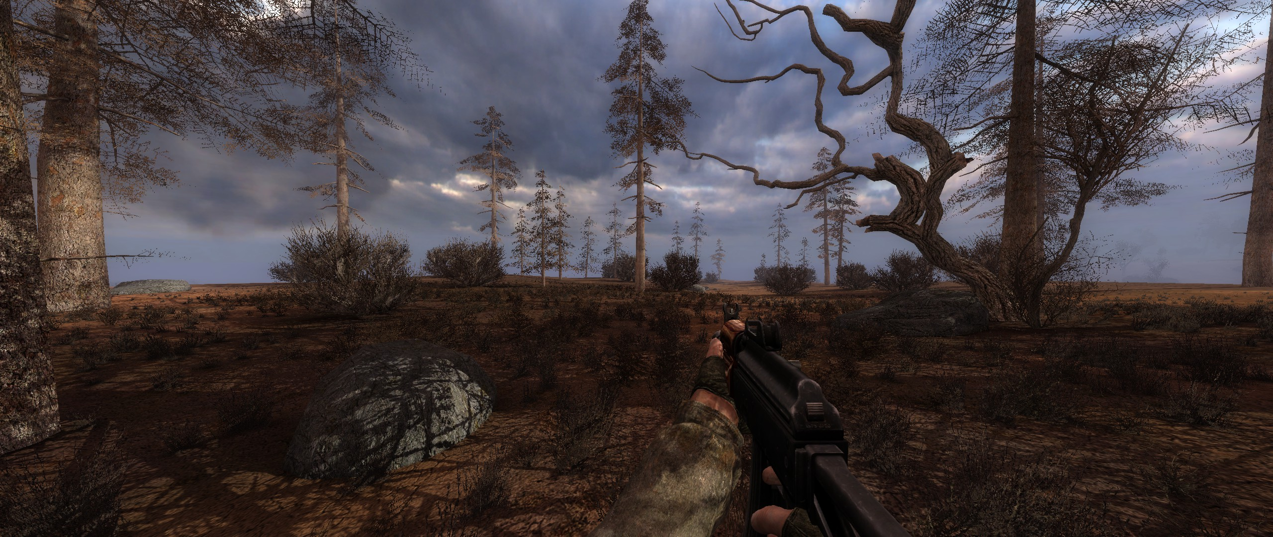 S.T.A.L.K.E.R.: Зов Припяти - S.T.A.L.K.E.R.: Call of Pripyat