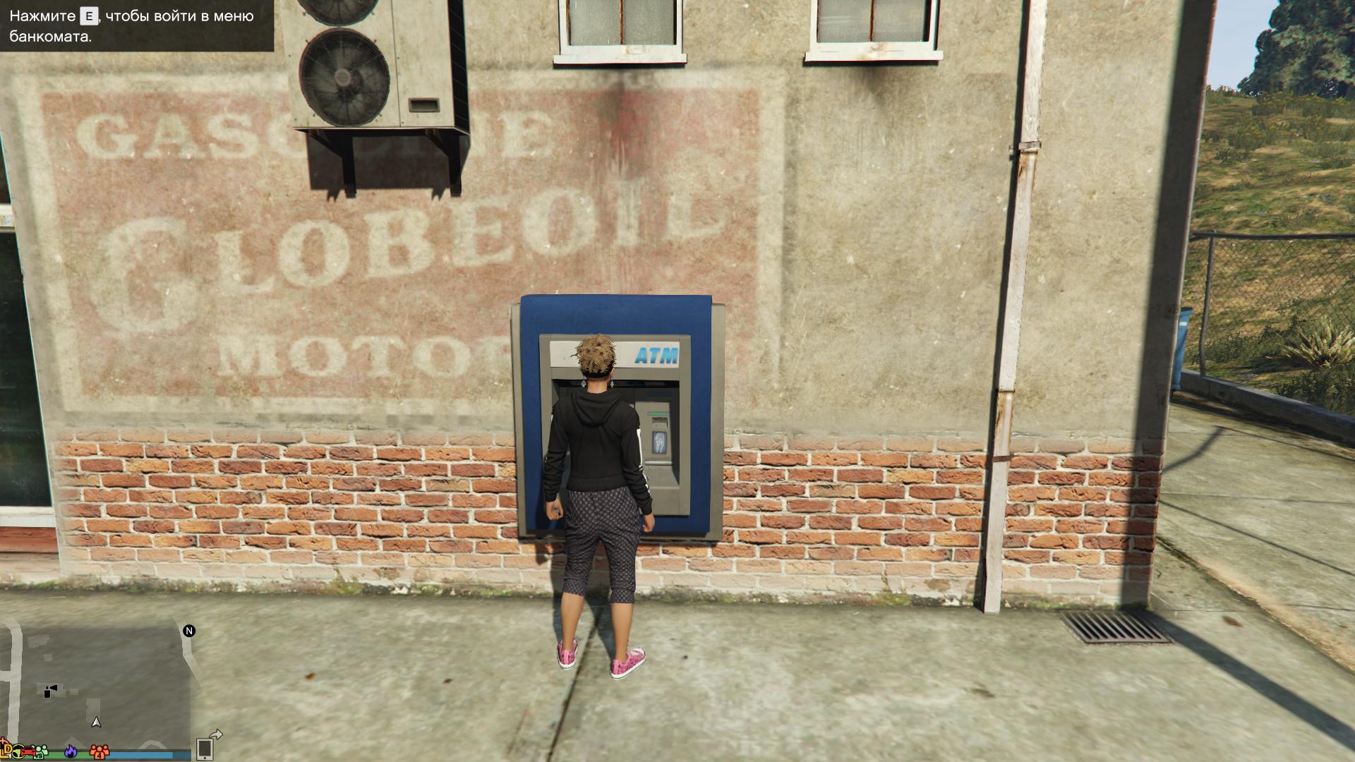 GTA5 2017-04-22 12-55-31-886.jpg - Grand Theft Auto 5
