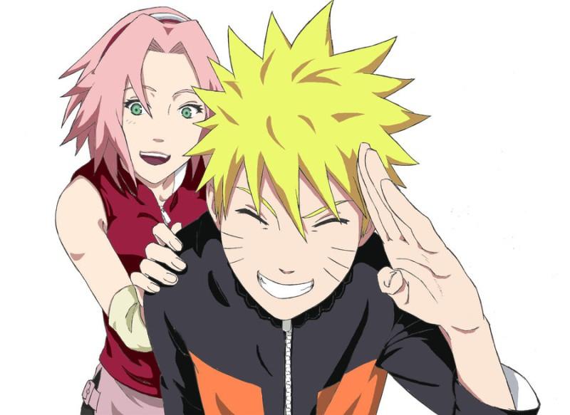 Naruto - - Naruto art, Арт