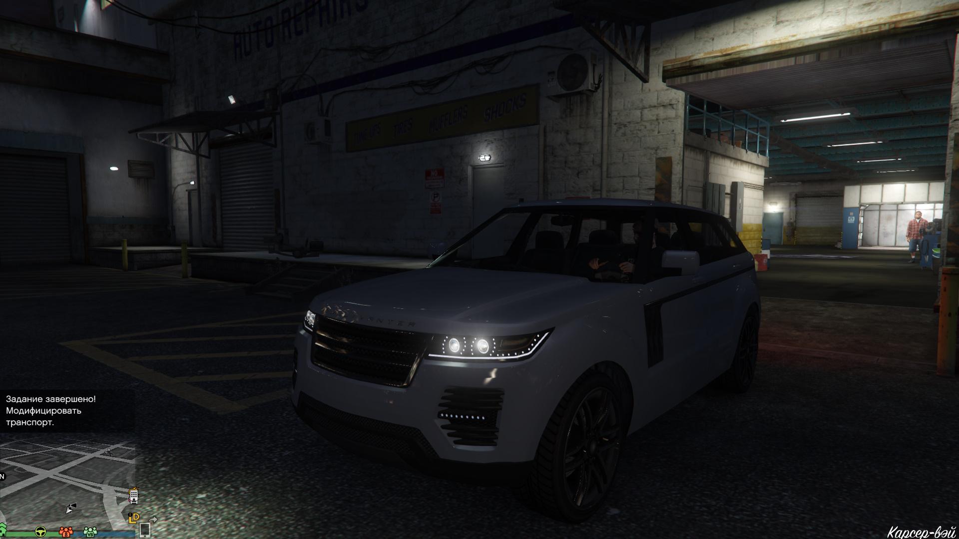 GTA5 2017-04-27 19-03-25-277.jpg - Grand Theft Auto 5