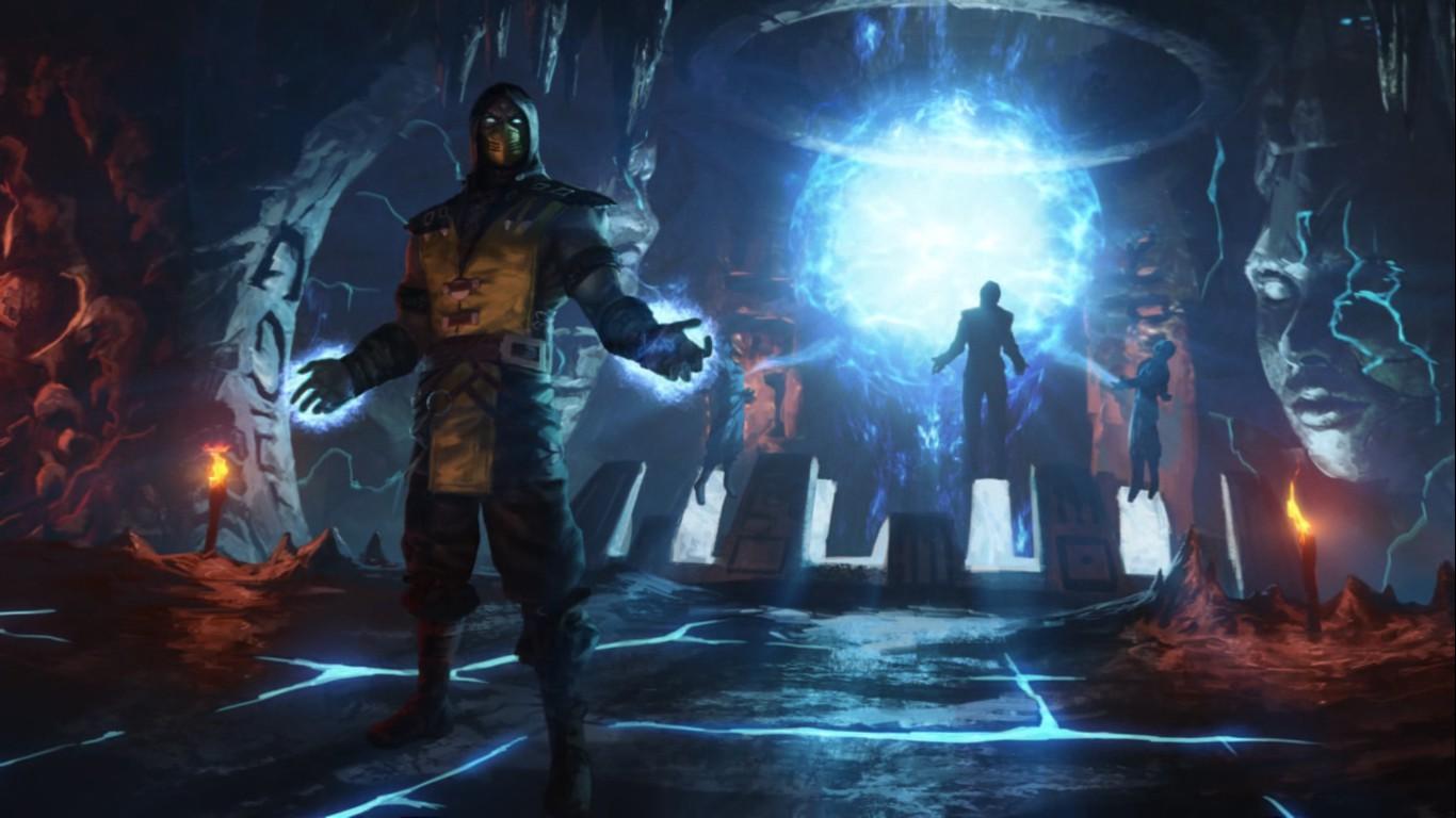 20170428192232_1.jpg - Mortal Kombat X