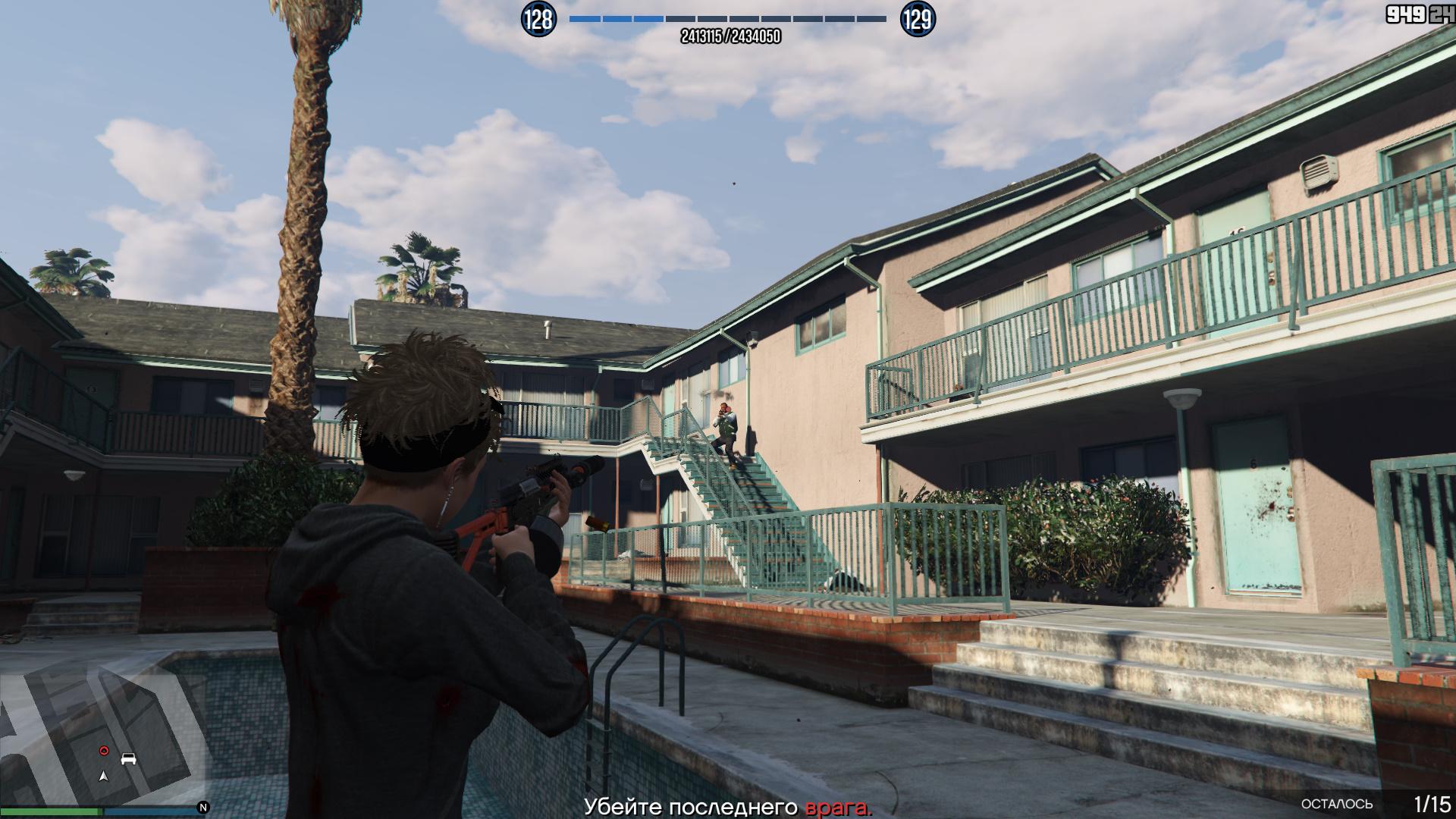 GTA5 2017-05-01 15-15-05-918.jpg - Grand Theft Auto 5 Открытый мир