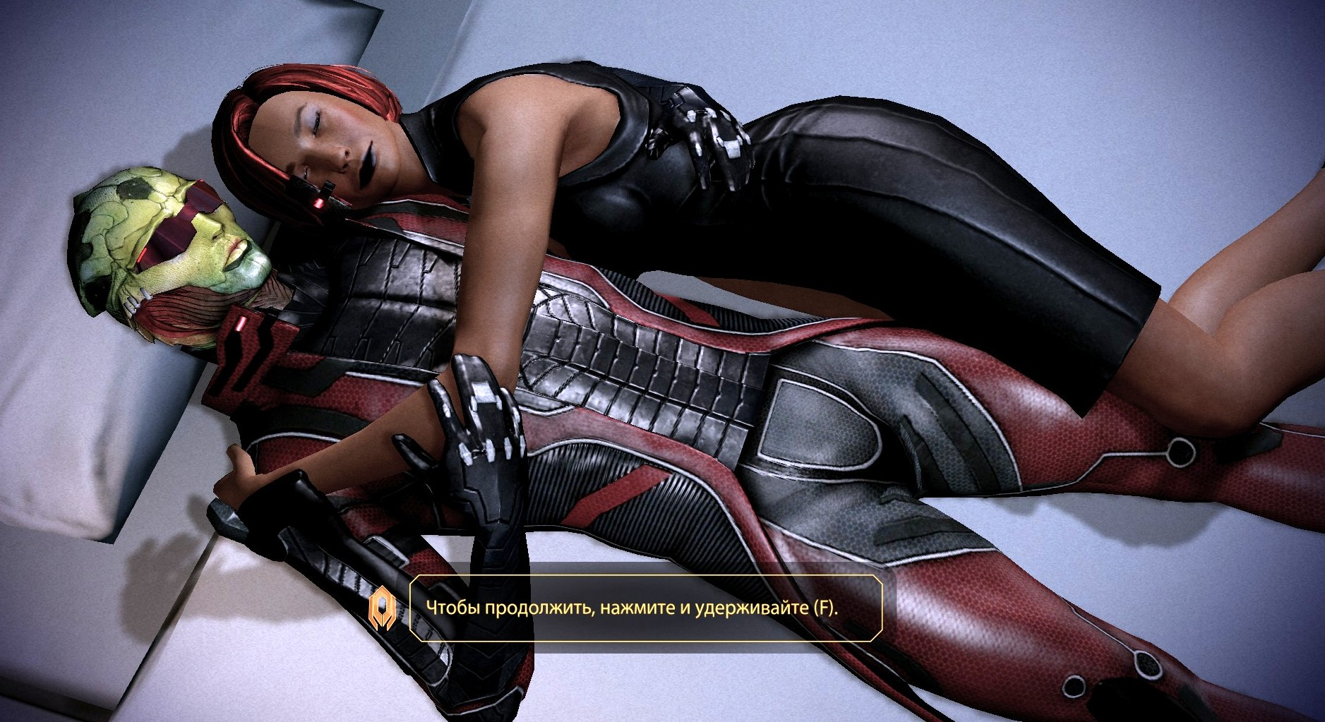 ScreenShot00100 — копия.jpg - Mass Effect 2