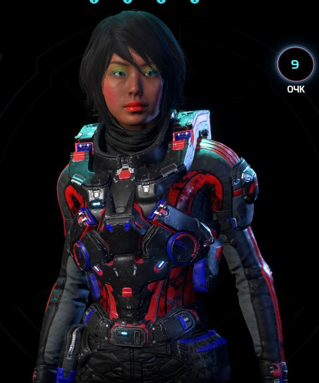 MEAona2 — копия (2).JPG - Mass Effect: Andromeda