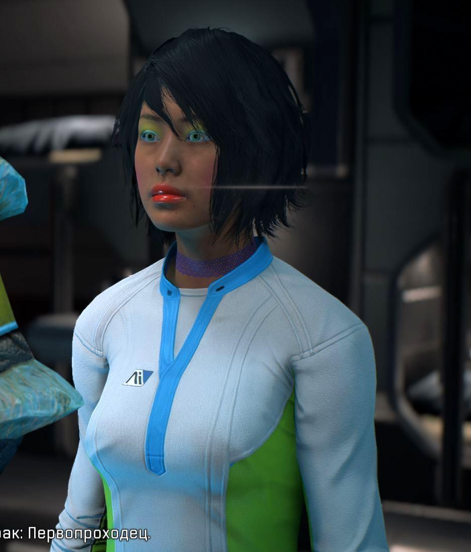 MEAona8 — копия (2).JPG - Mass Effect: Andromeda