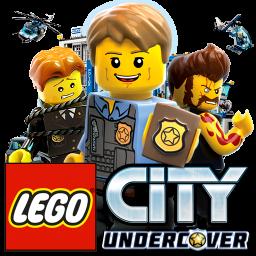 Lego City Undercover.png - LEGO City Undercover