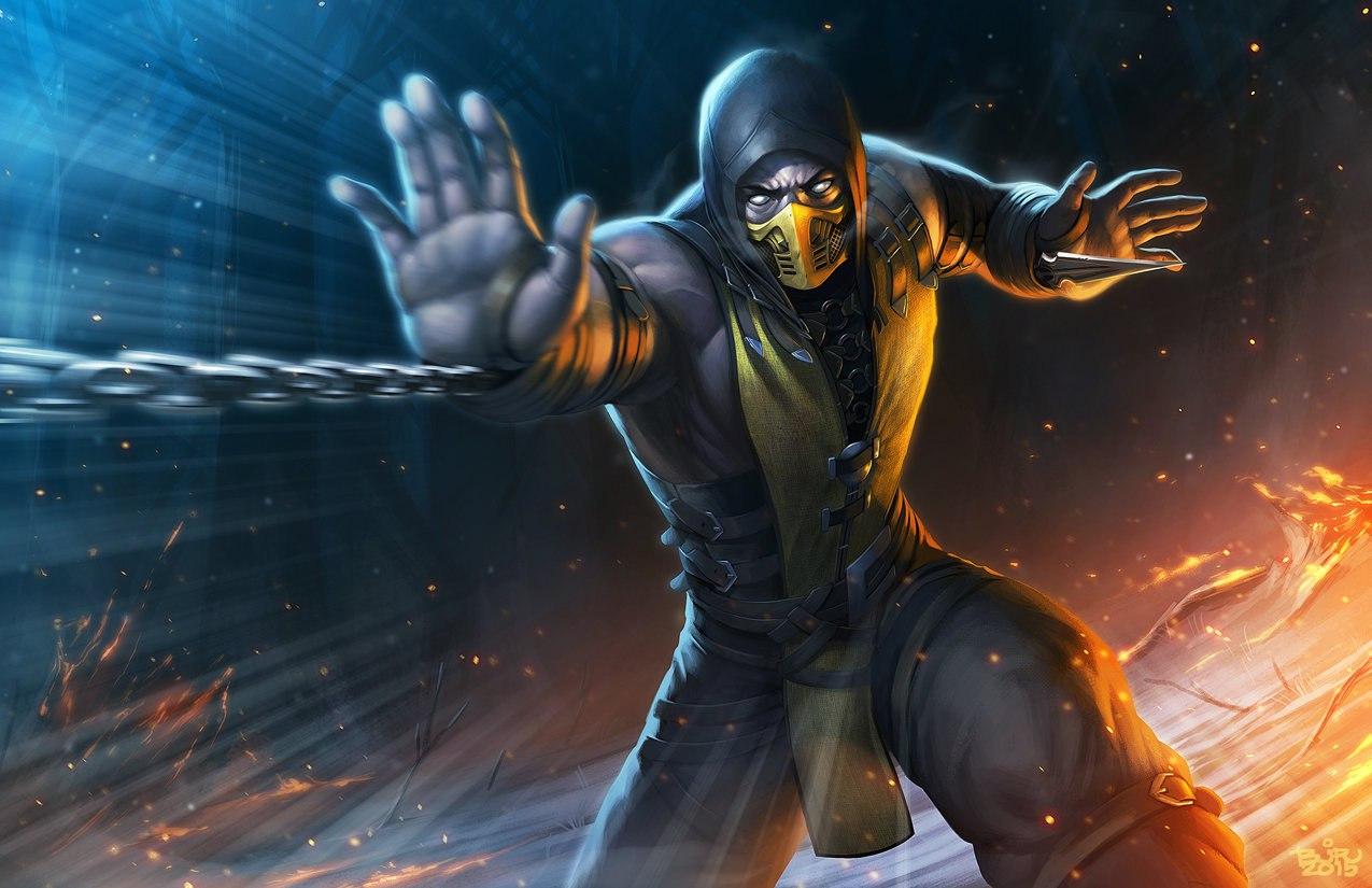 B75t2PFLUNQ.jpg - Mortal Kombat X
