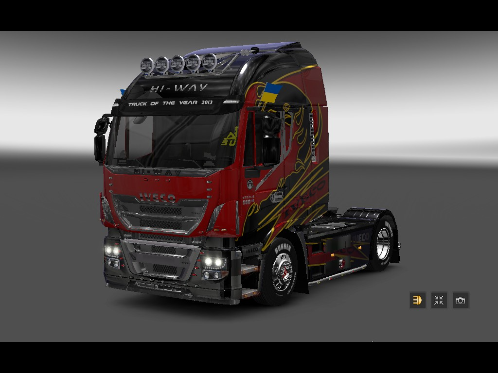 20170426021521_1.jpg - Euro Truck Simulator 2