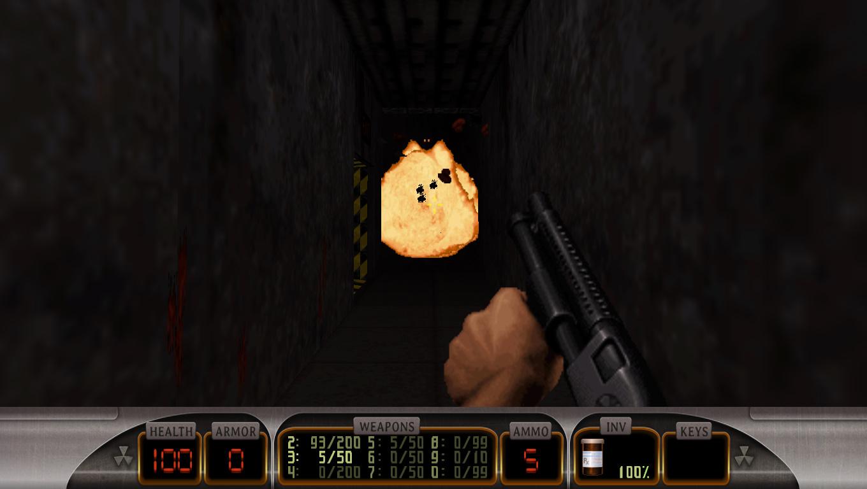 -_0 - Duke Nukem 3D