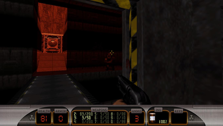 0_o - Duke Nukem 3D