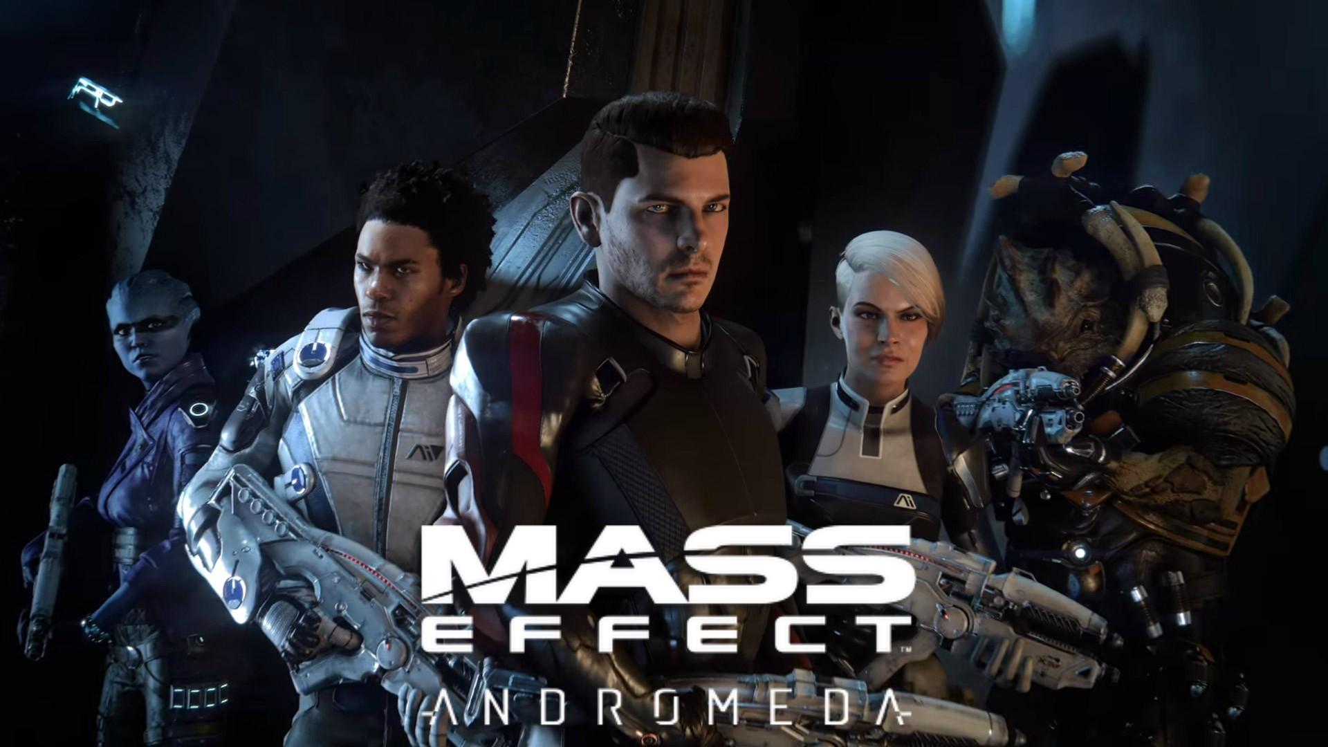 Mass Effect Andromeda.jpg - Mass Effect: Andromeda