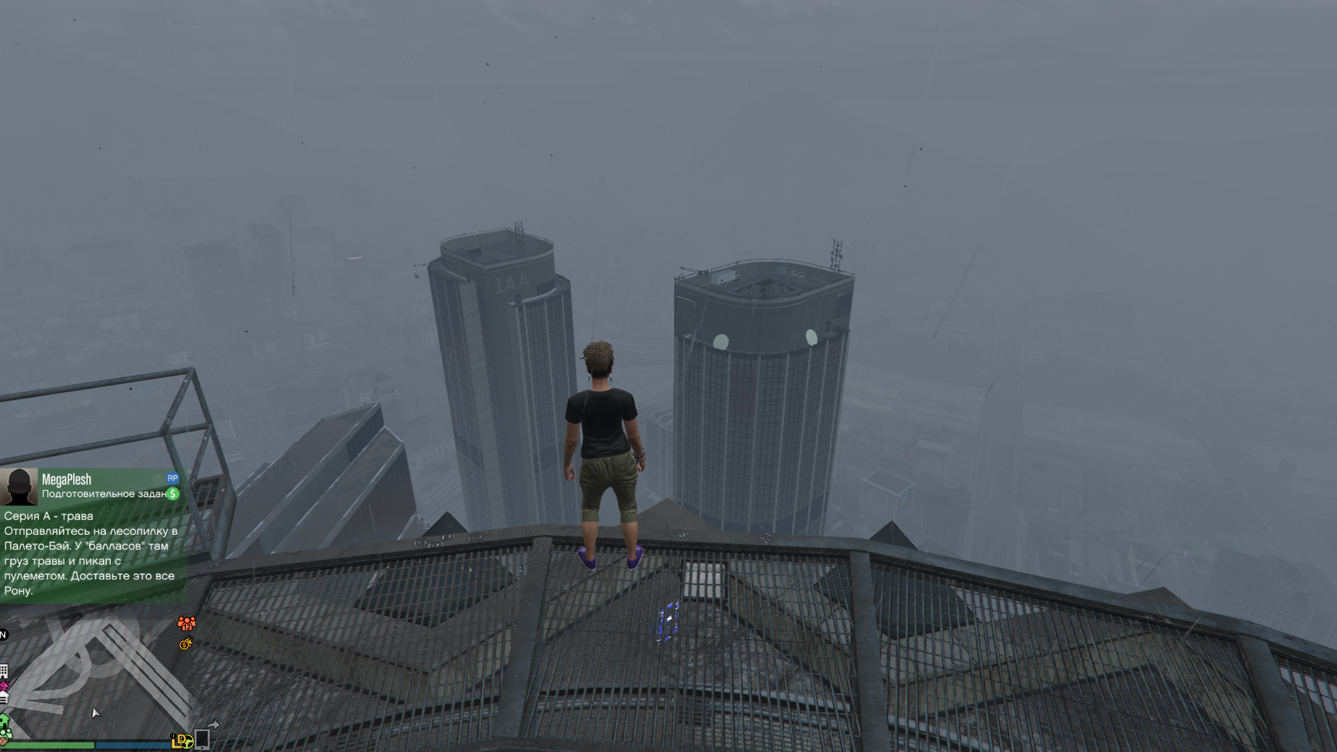 GTA5 2017-05-12 18-35-44-339.jpg - Grand Theft Auto 5 Приключения Красотки
