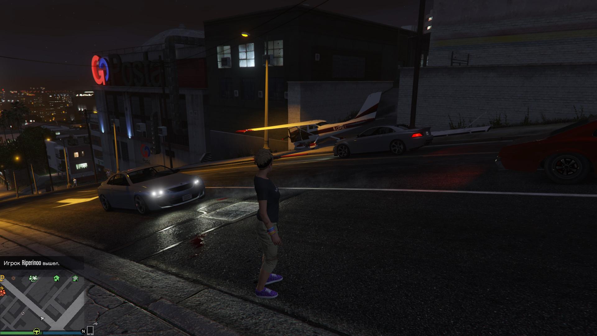GTA5 2017-05-12 19-01-58-612.jpg - Grand Theft Auto 5 Приключения Красотки