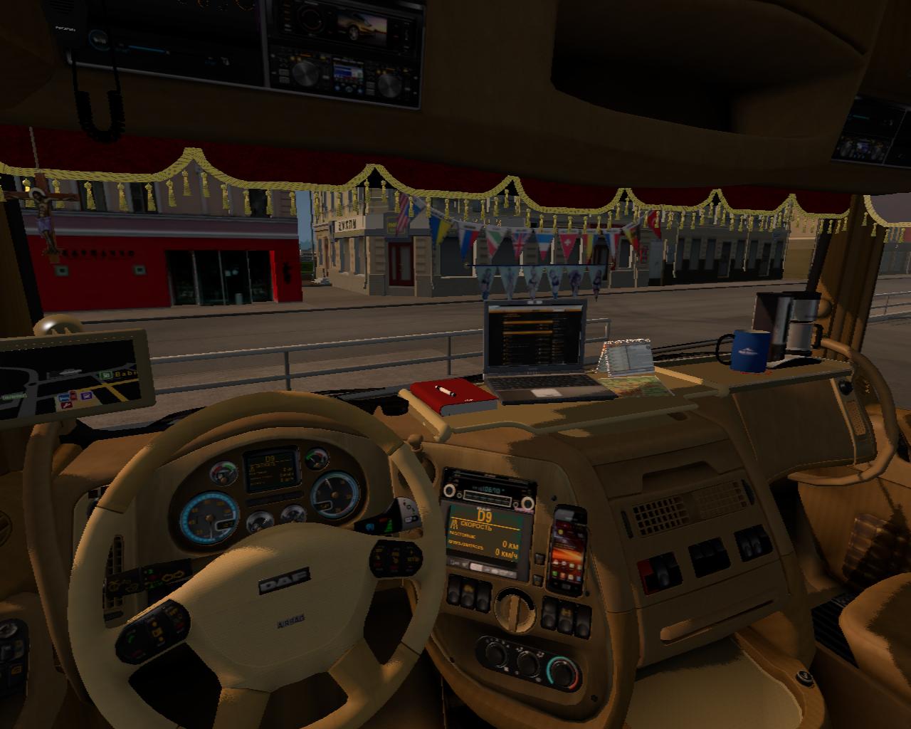 ets2_00001.png - Euro Truck Simulator 2