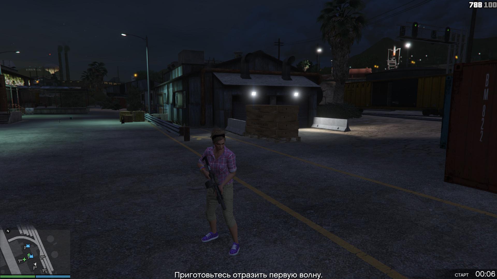 GTA5 2017-05-18 21-22-13-311.jpg - Grand Theft Auto 5 Открытый мир