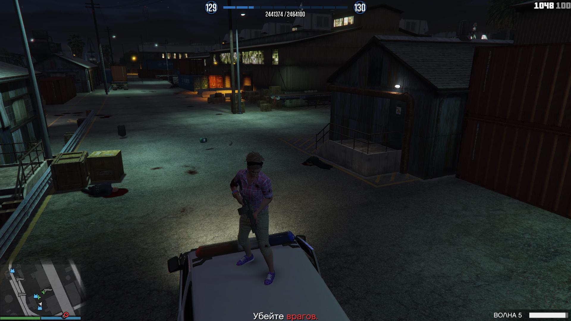 GTA5 2017-05-18 21-28-02-429.jpg - Grand Theft Auto 5 Открытый мир