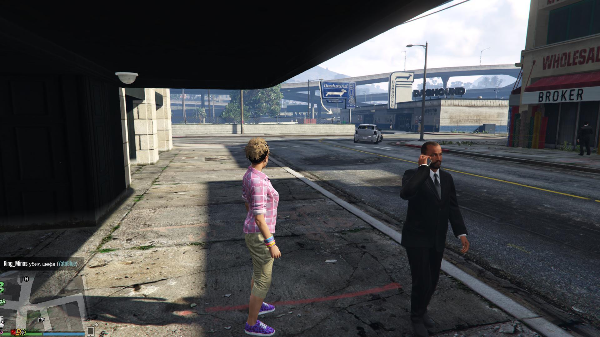 GTA5 2017-05-18 21-43-08-569.jpg - Grand Theft Auto 5 Открытый мир