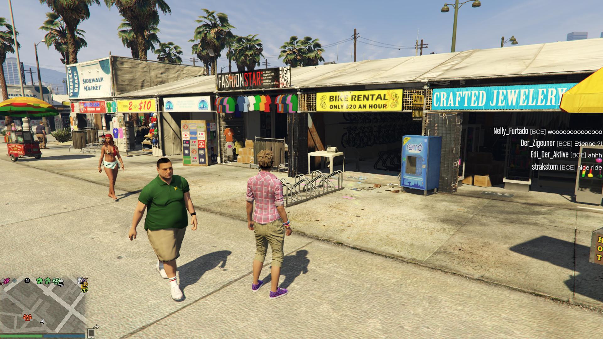 GTA5 2017-05-18 21-54-03-886.jpg - Grand Theft Auto 5 Открытый мир
