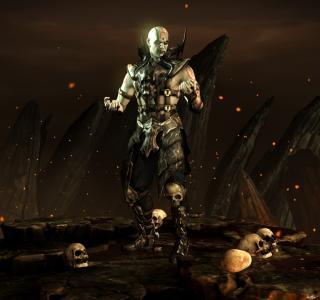 Mortal Kombat X: Куан Чи