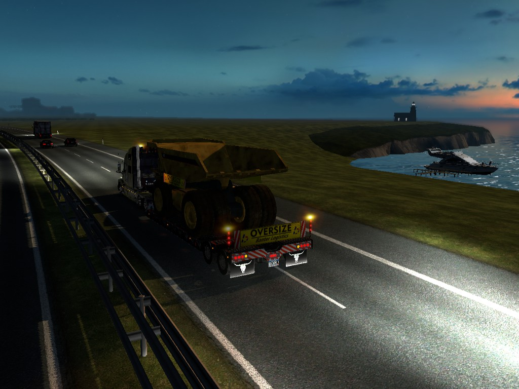20170517220440_1.jpg - Euro Truck Simulator 2