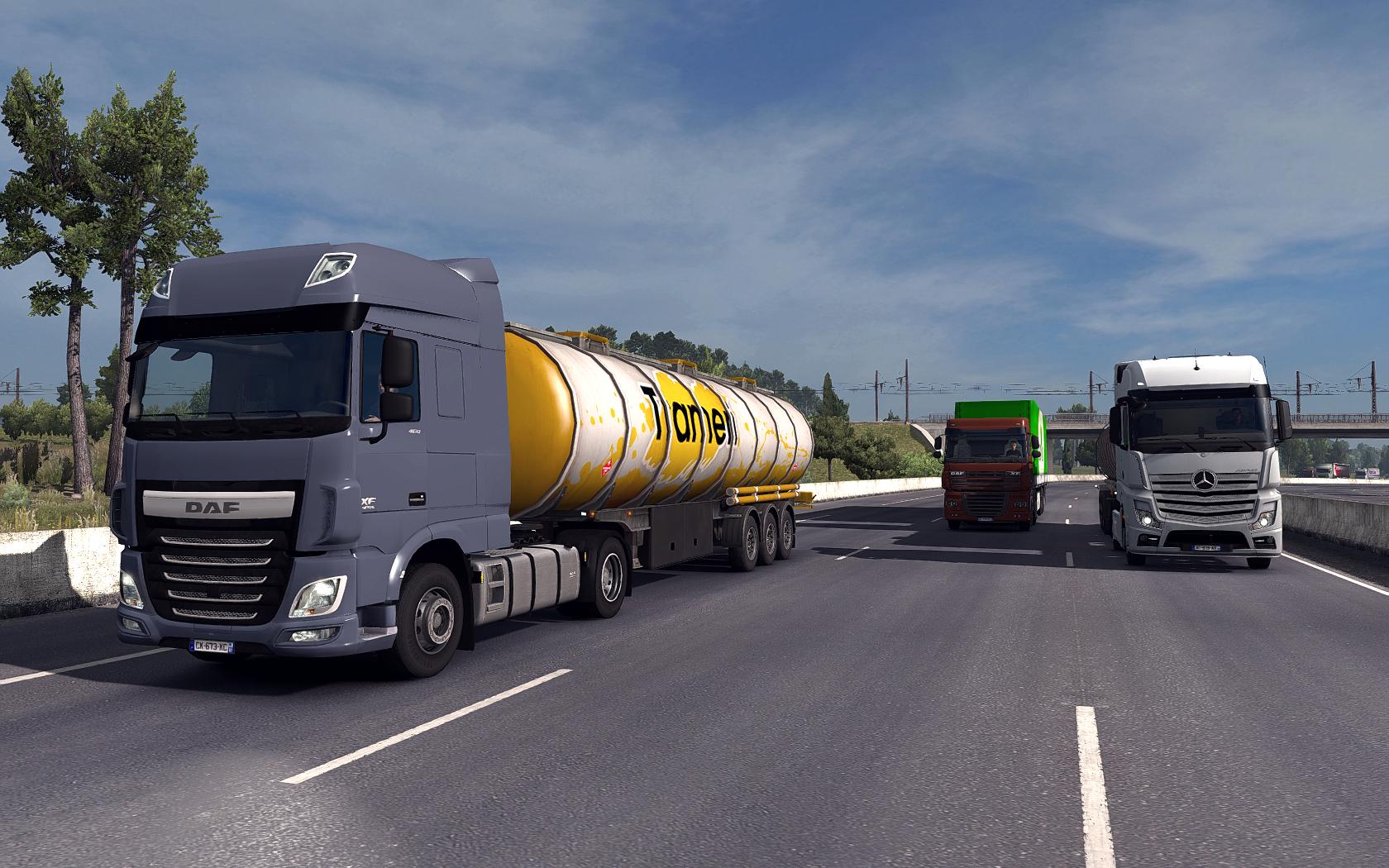 eurotrucks2 2017-05-21 17-37-05.png - Euro Truck Simulator 2 Vive la France!