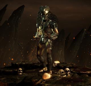 Mortal Kombat X: Хищник