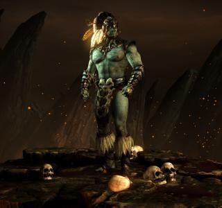 Mortal Kombat X: Коталь Кан