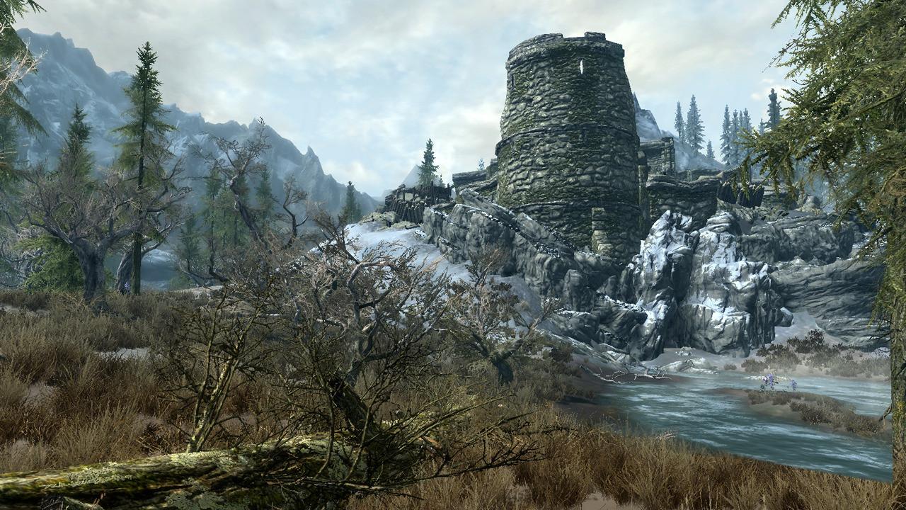 screenshots-new-16.jpg - Elder Scrolls 5: Skyrim, the