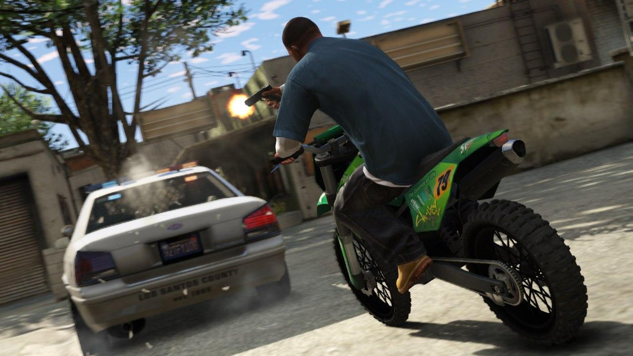 franklinsanchez.jpg - Grand Theft Auto 5