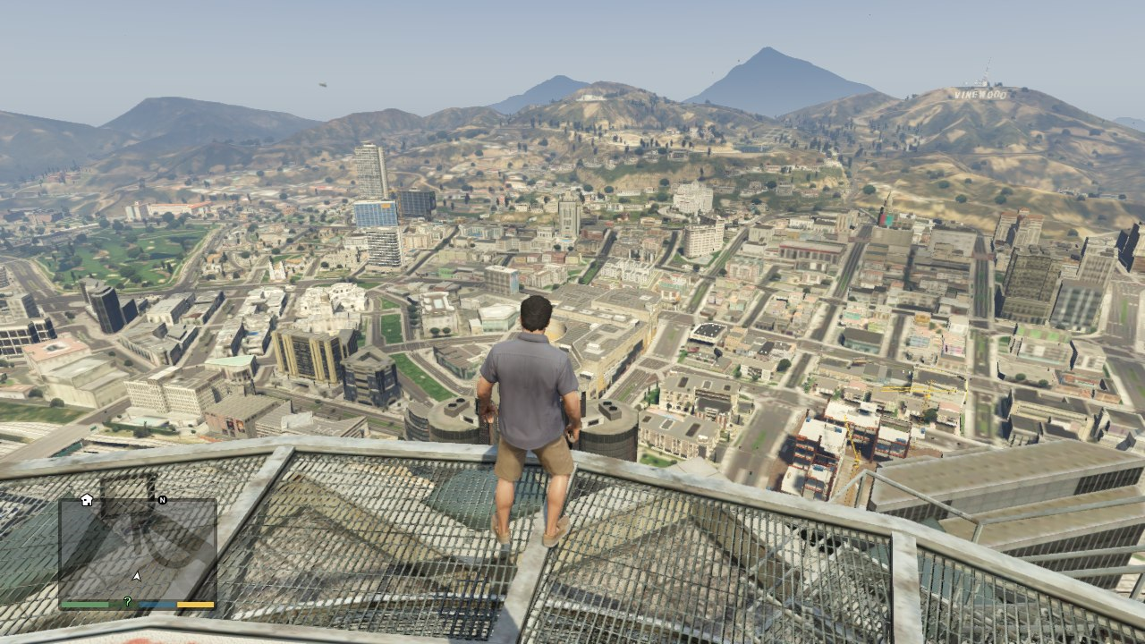 KTMza3LzLxc.jpg - Grand Theft Auto 5