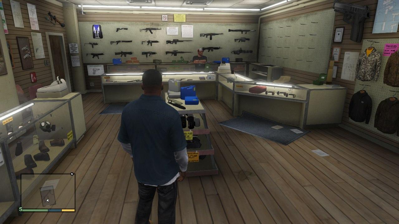 vyYewm5pQVI.jpg - Grand Theft Auto 5