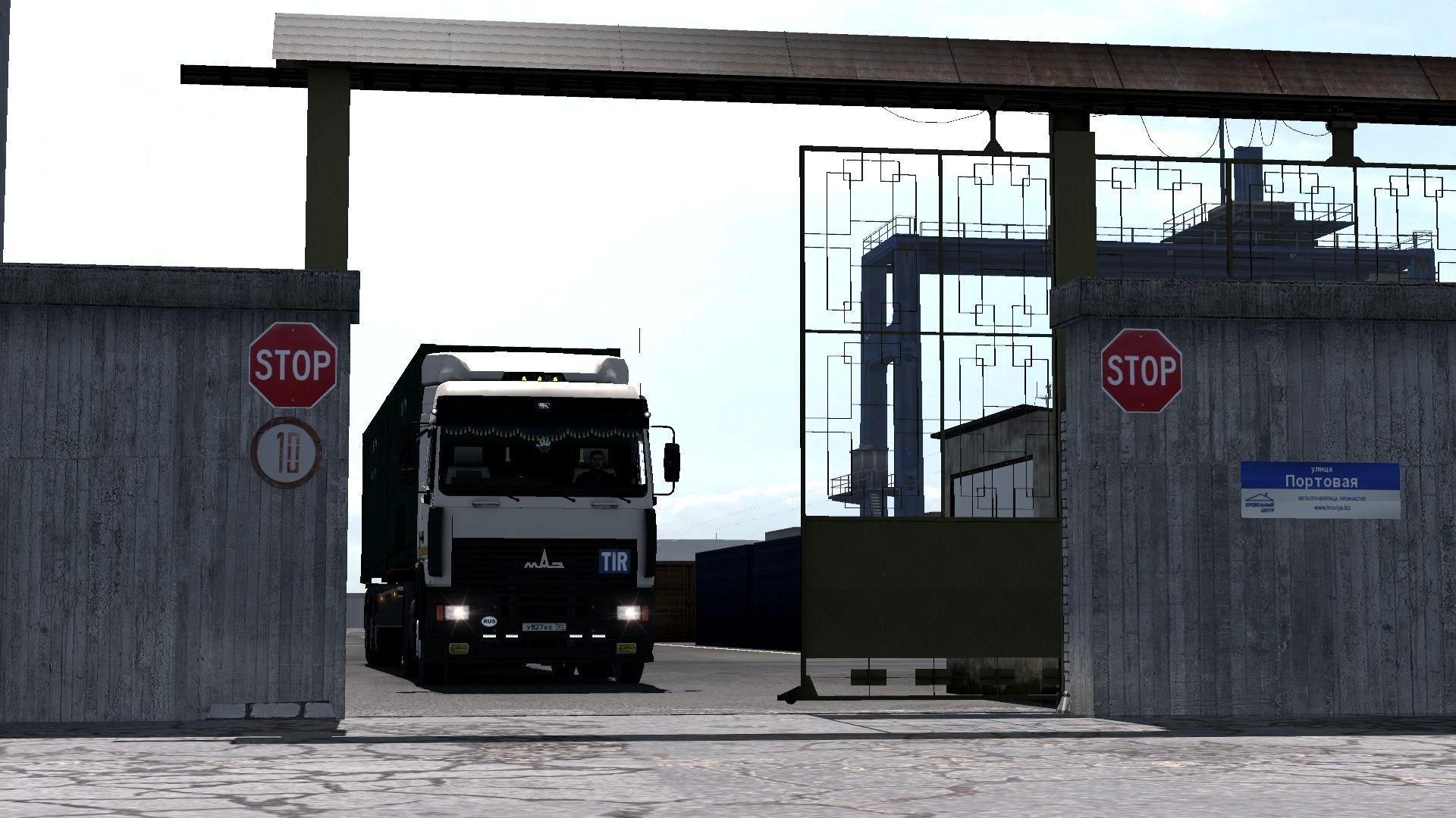 49Y_EDcOZHg.jpg - Euro Truck Simulator 2