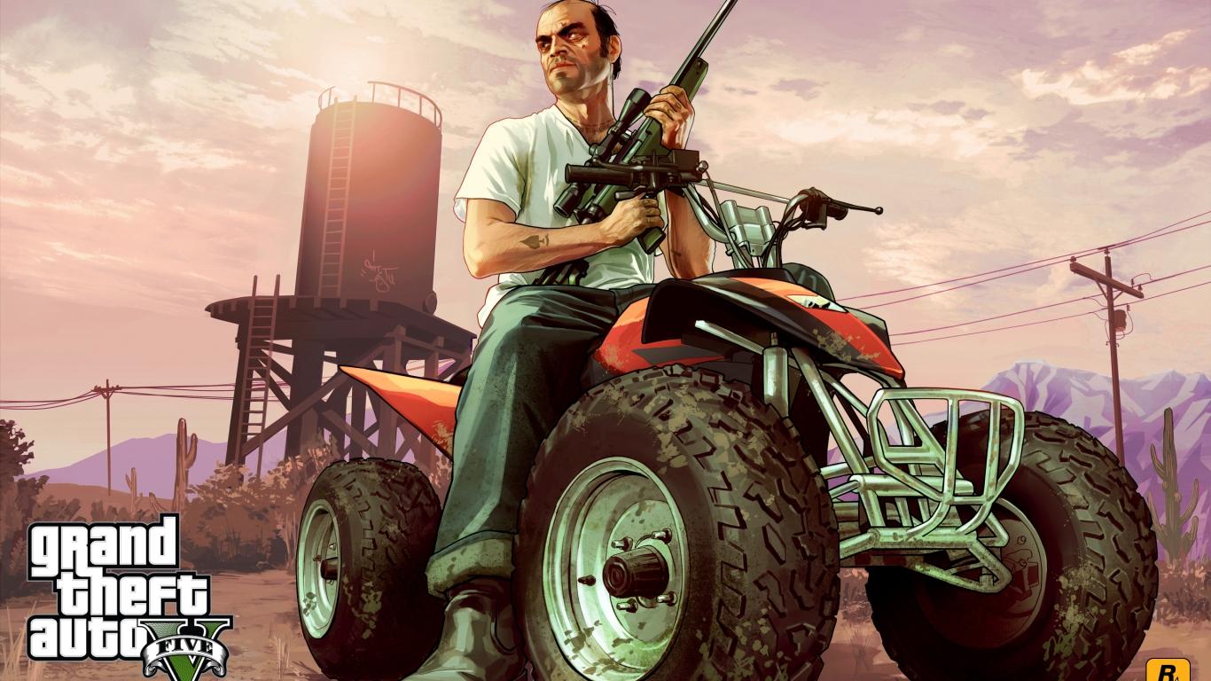 rabstol_net_grand_theft_auto_v_12_1366x768.jpg - Grand Theft Auto 5