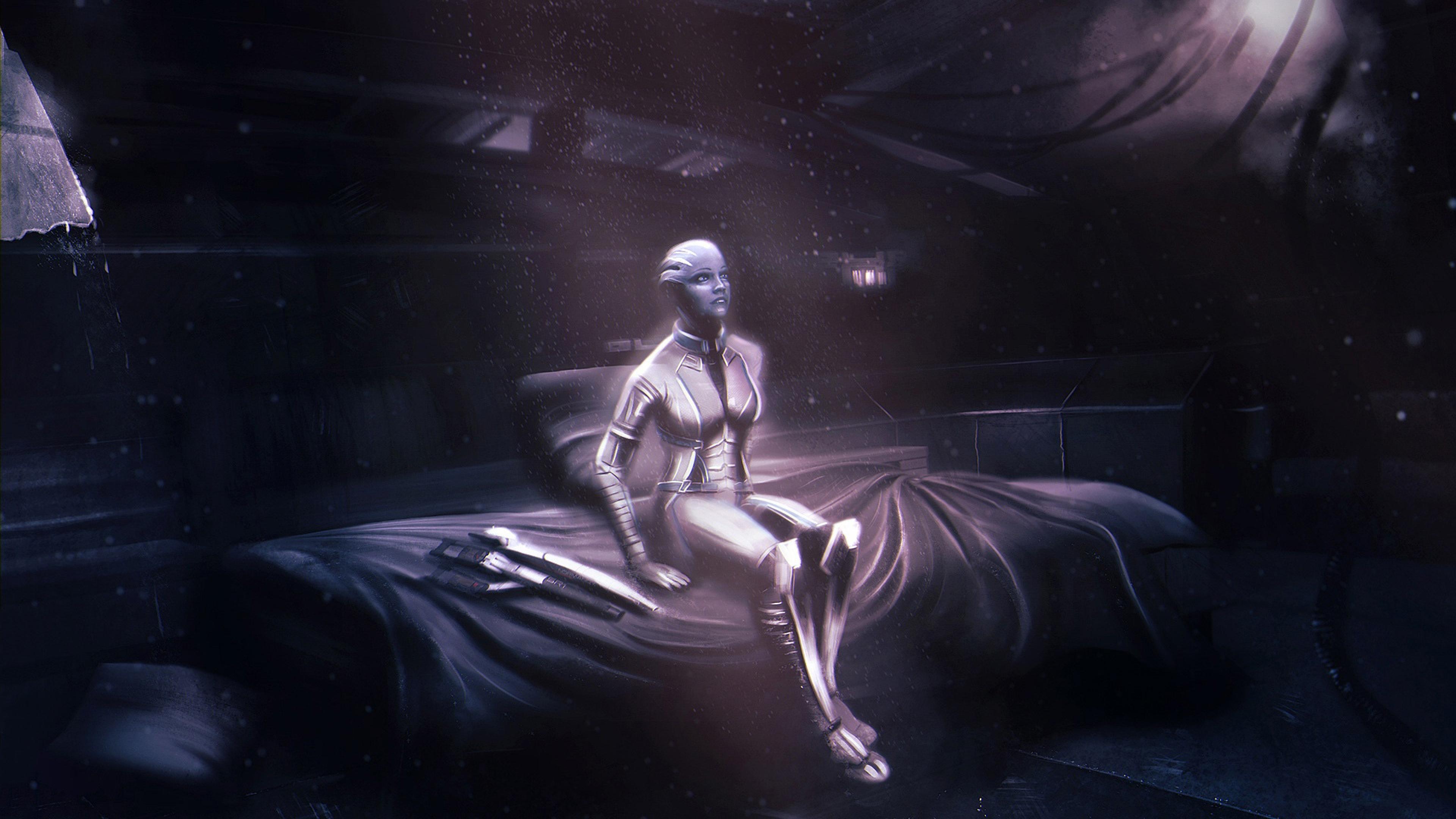 Mass Effect: Andromeda - Mass Effect: Andromeda Арт