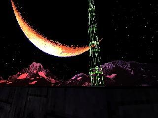 Скриншоты Unreal PSX - Unreal