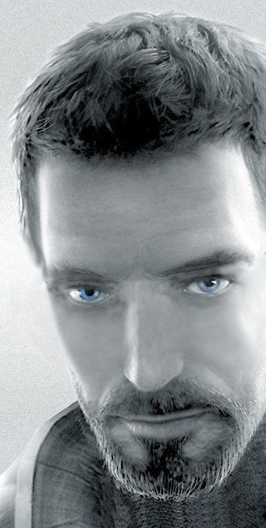 Фримыч в контактных линзах - Half-Life 2 freman, Гордон Фримен